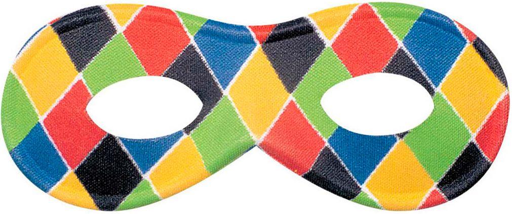 Klassiek oogmasker carnaval