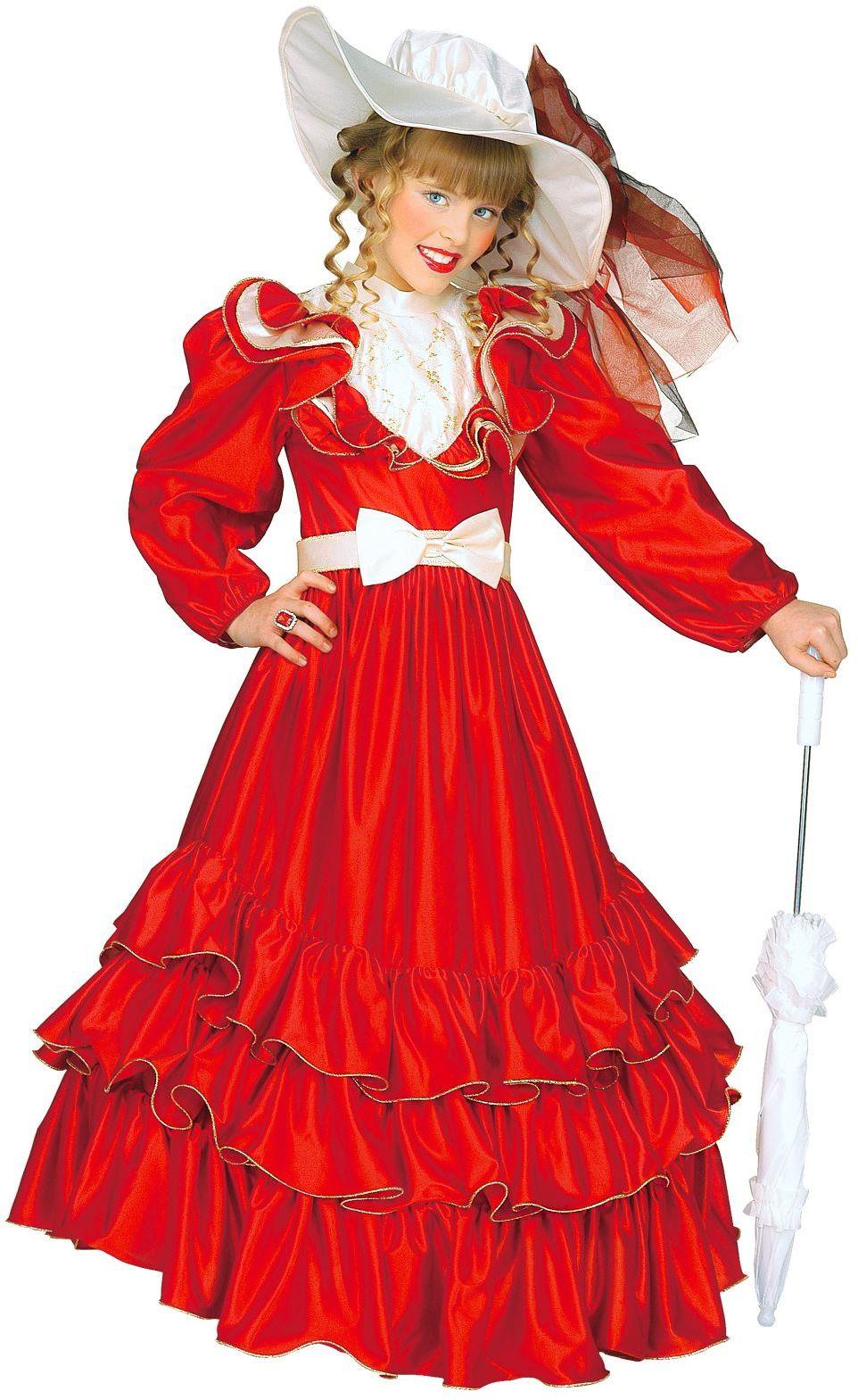 Klassieke jurk kind