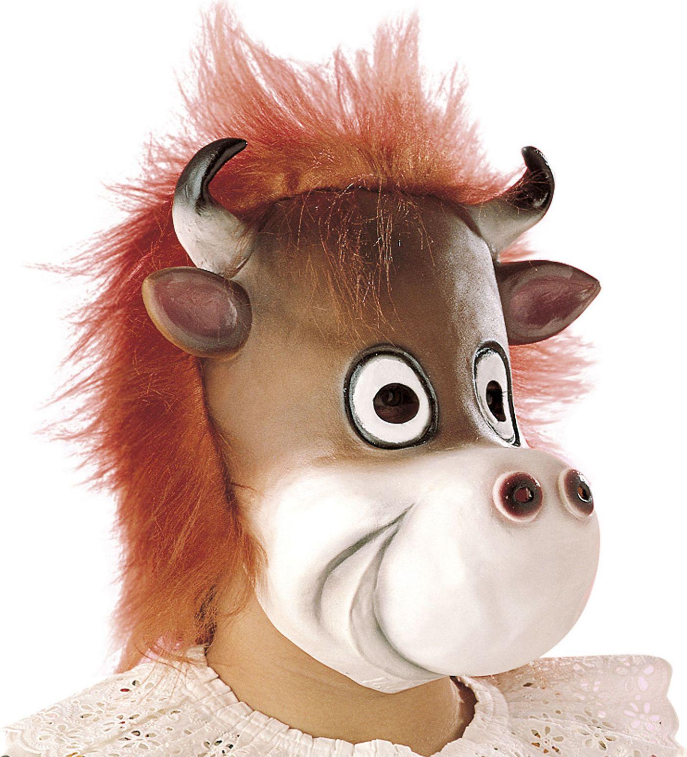 Koeien masker