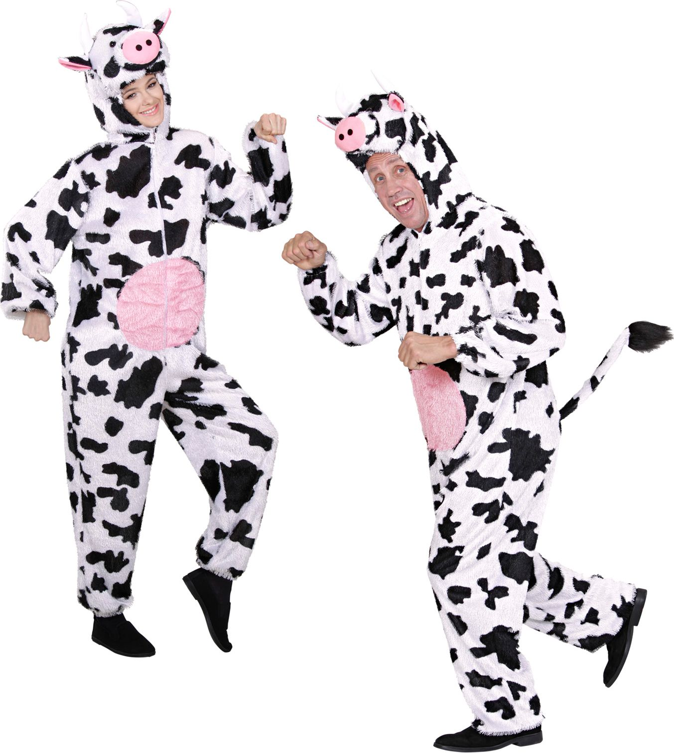 Koeien onesie