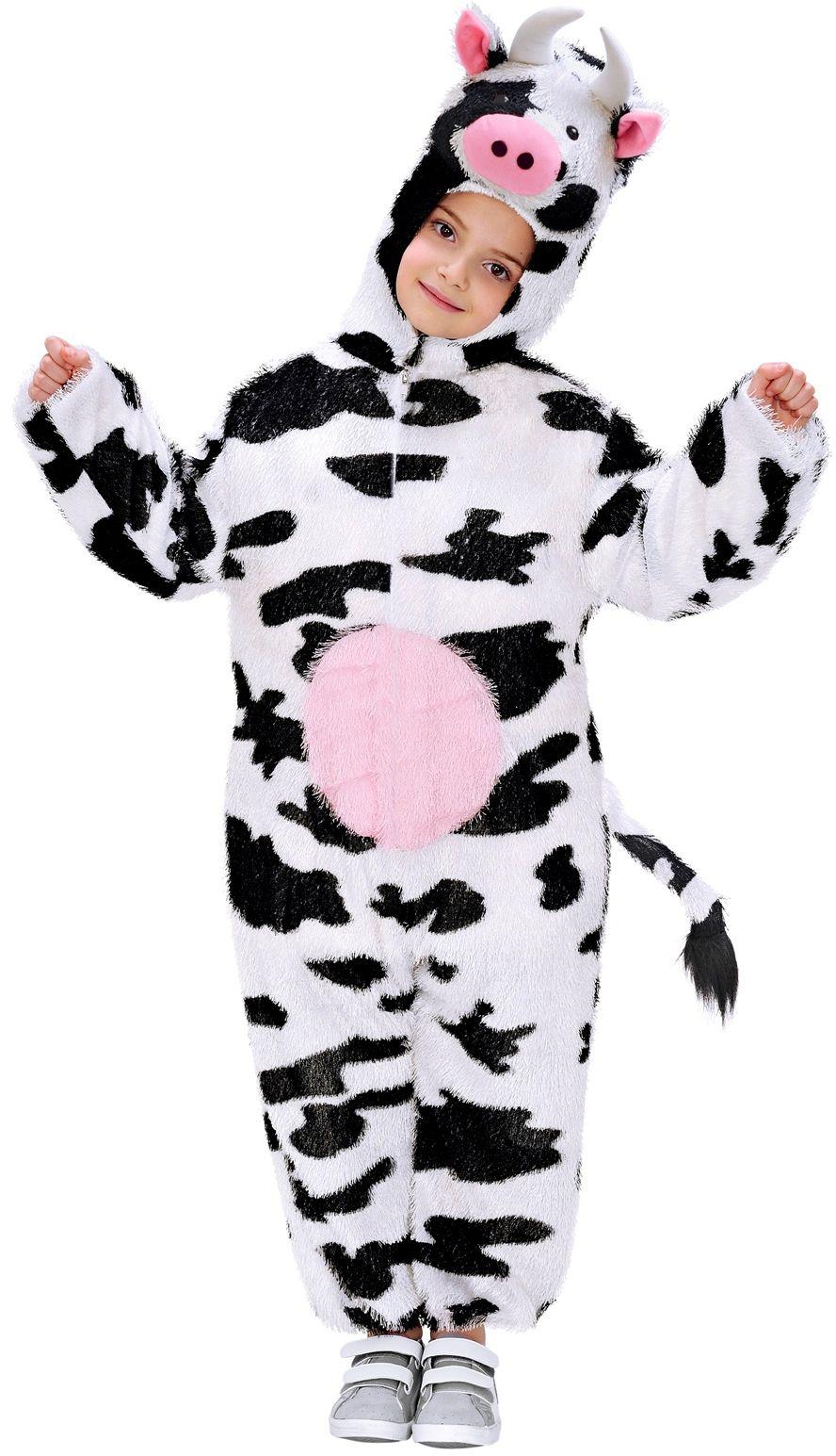 Koeien onesie kind