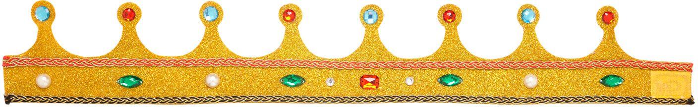 Koninklijke kroon met edelstenen