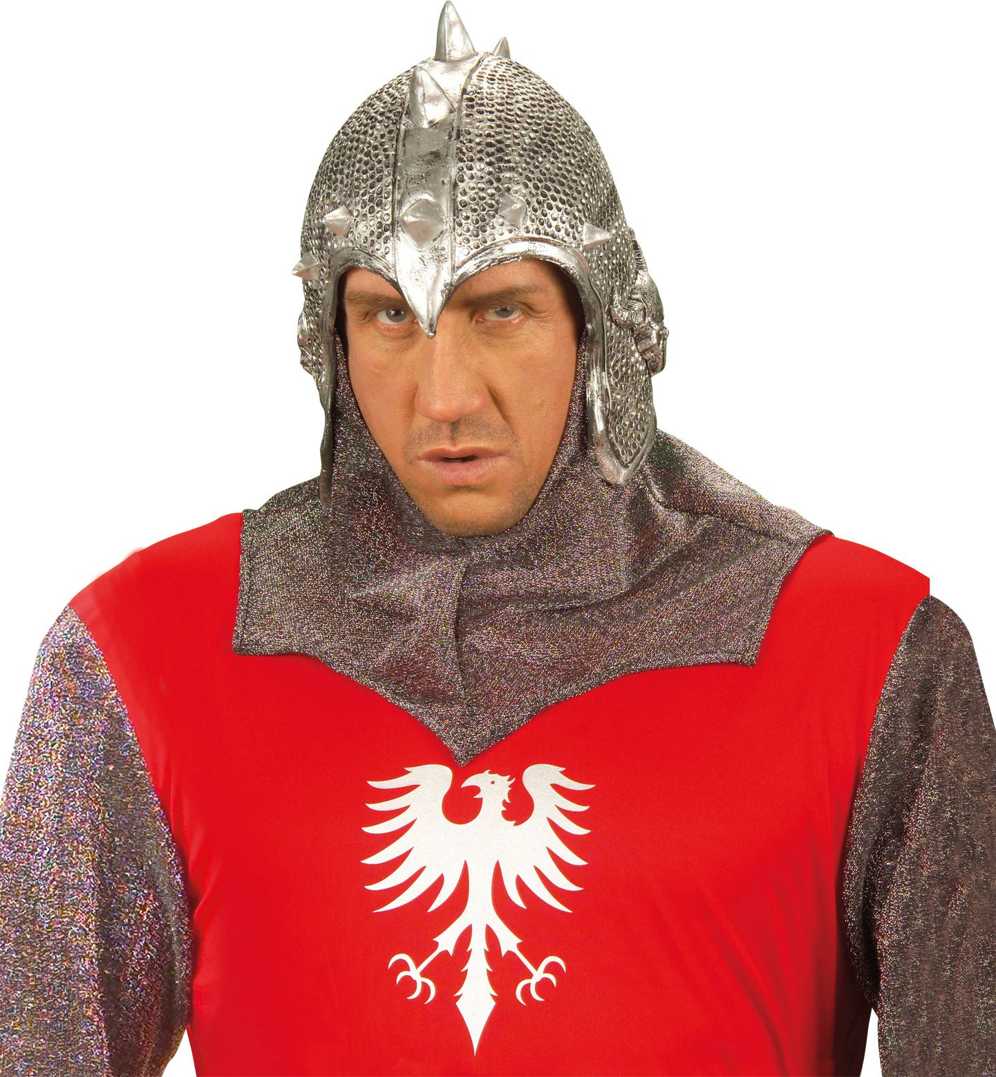 Krijgers helm