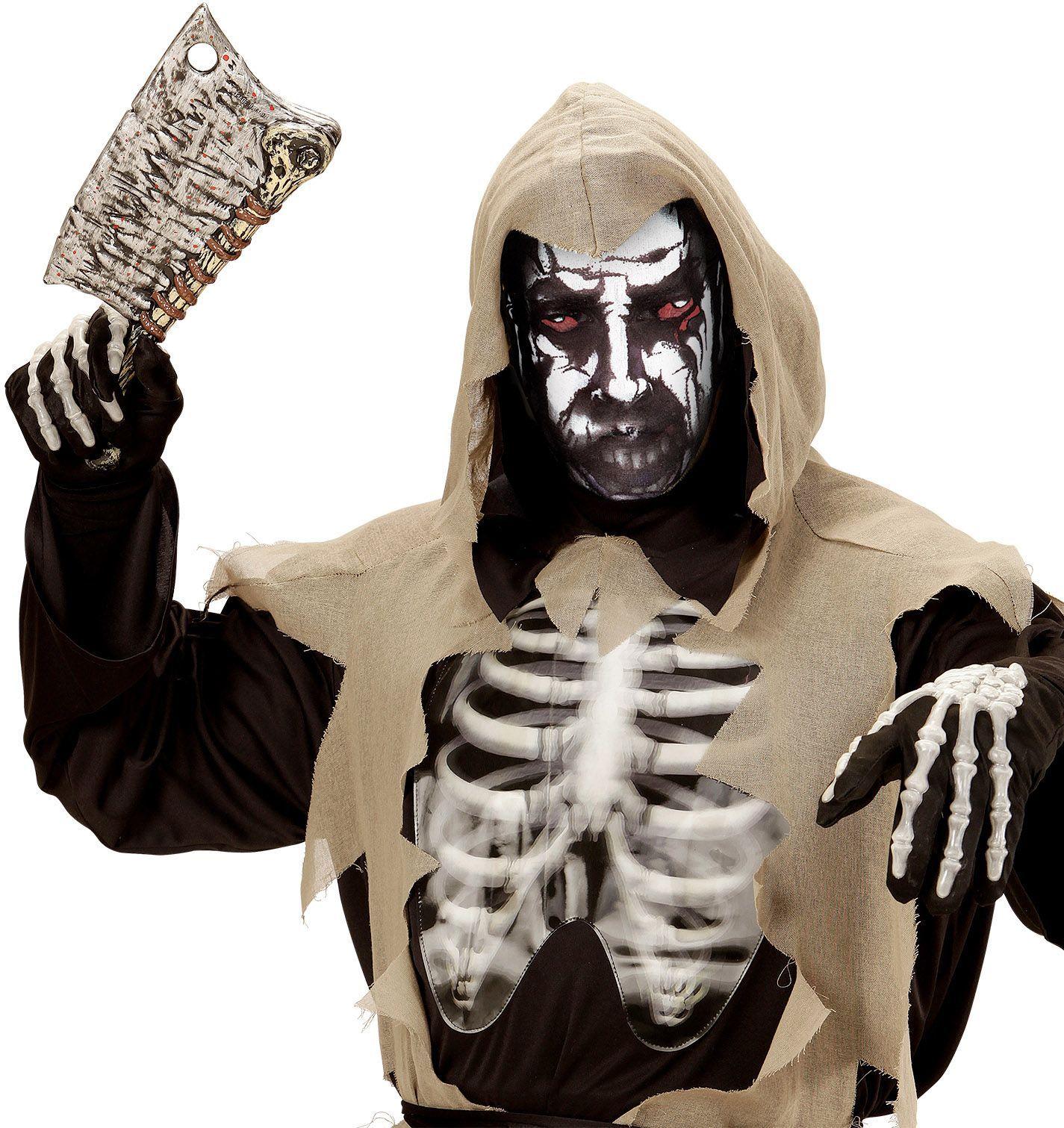 Kwade dood horror masker