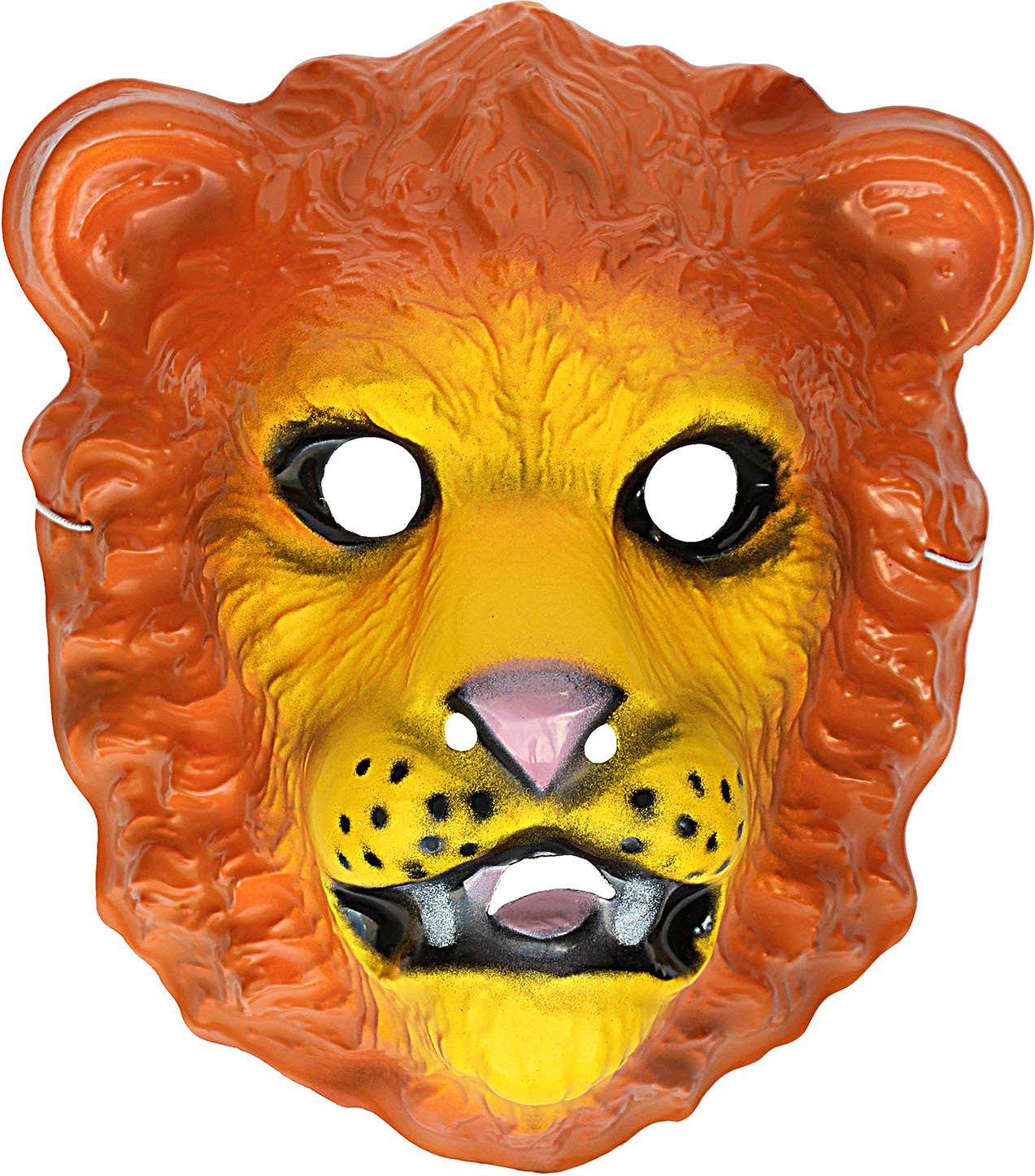 Leeuwen masker kind