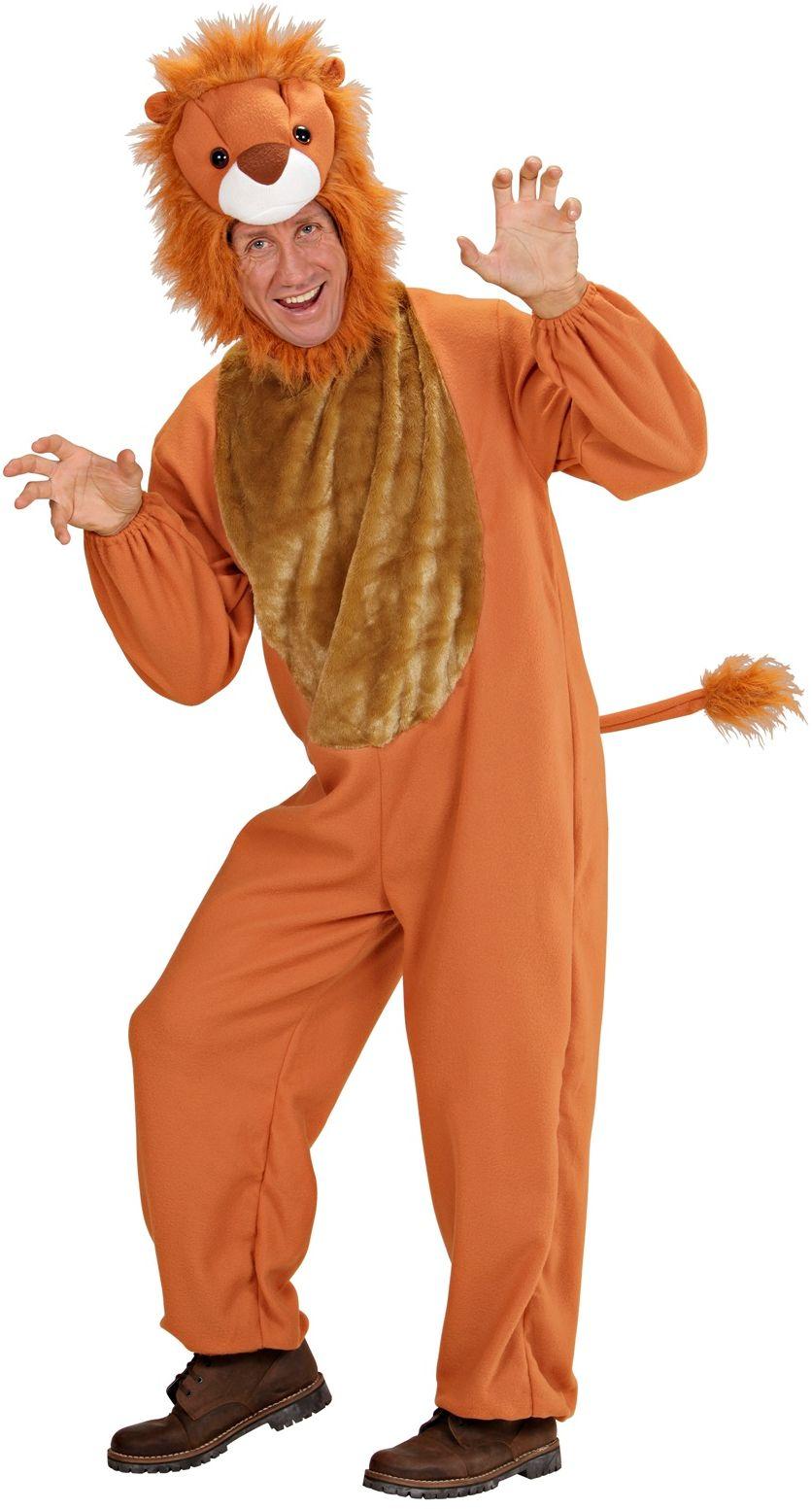 Leeuwen onesie