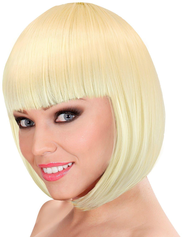 Lou Lou pruik blond