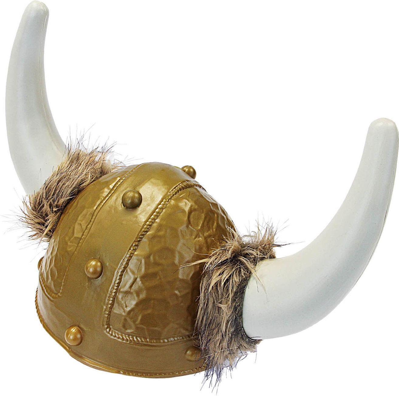 Luxe vikingenhelm