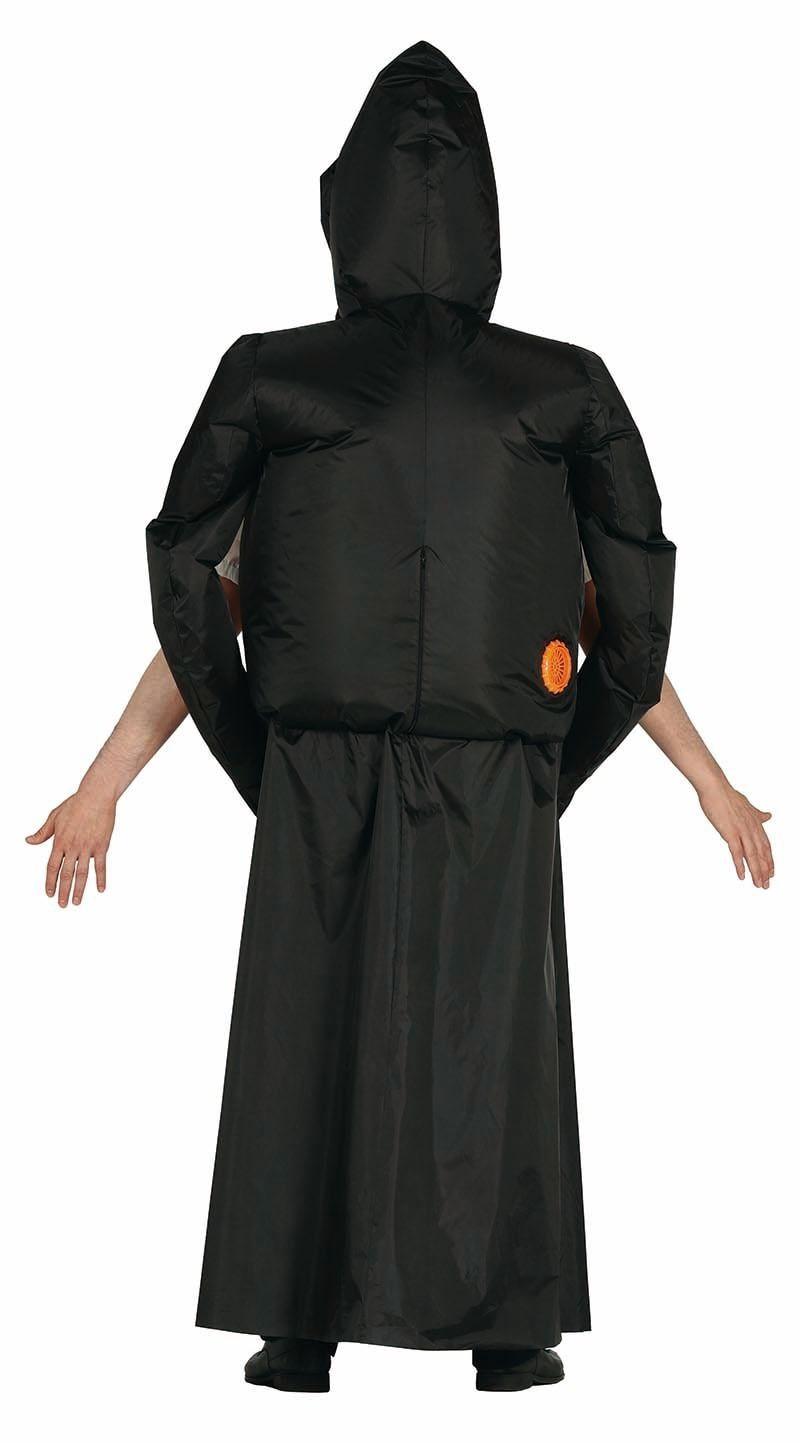Halloween Kostuum Magere Hein.Magere Hein Carry Me Kostuum