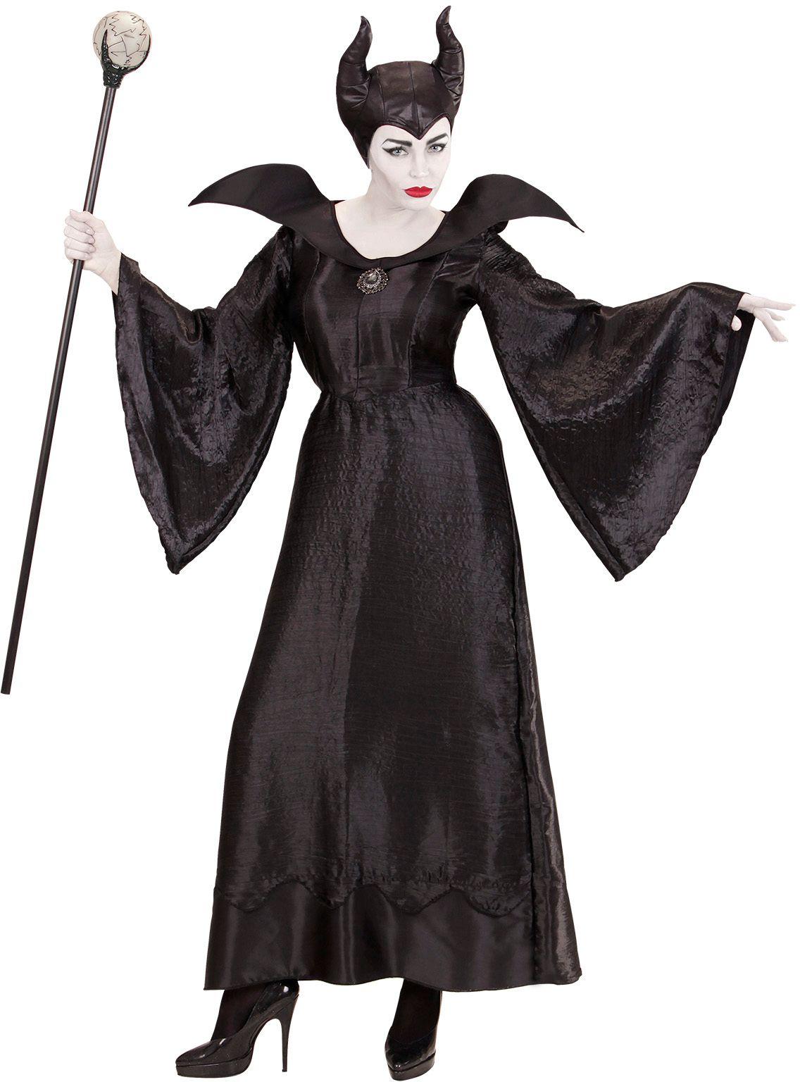 Malafide heks jurk
