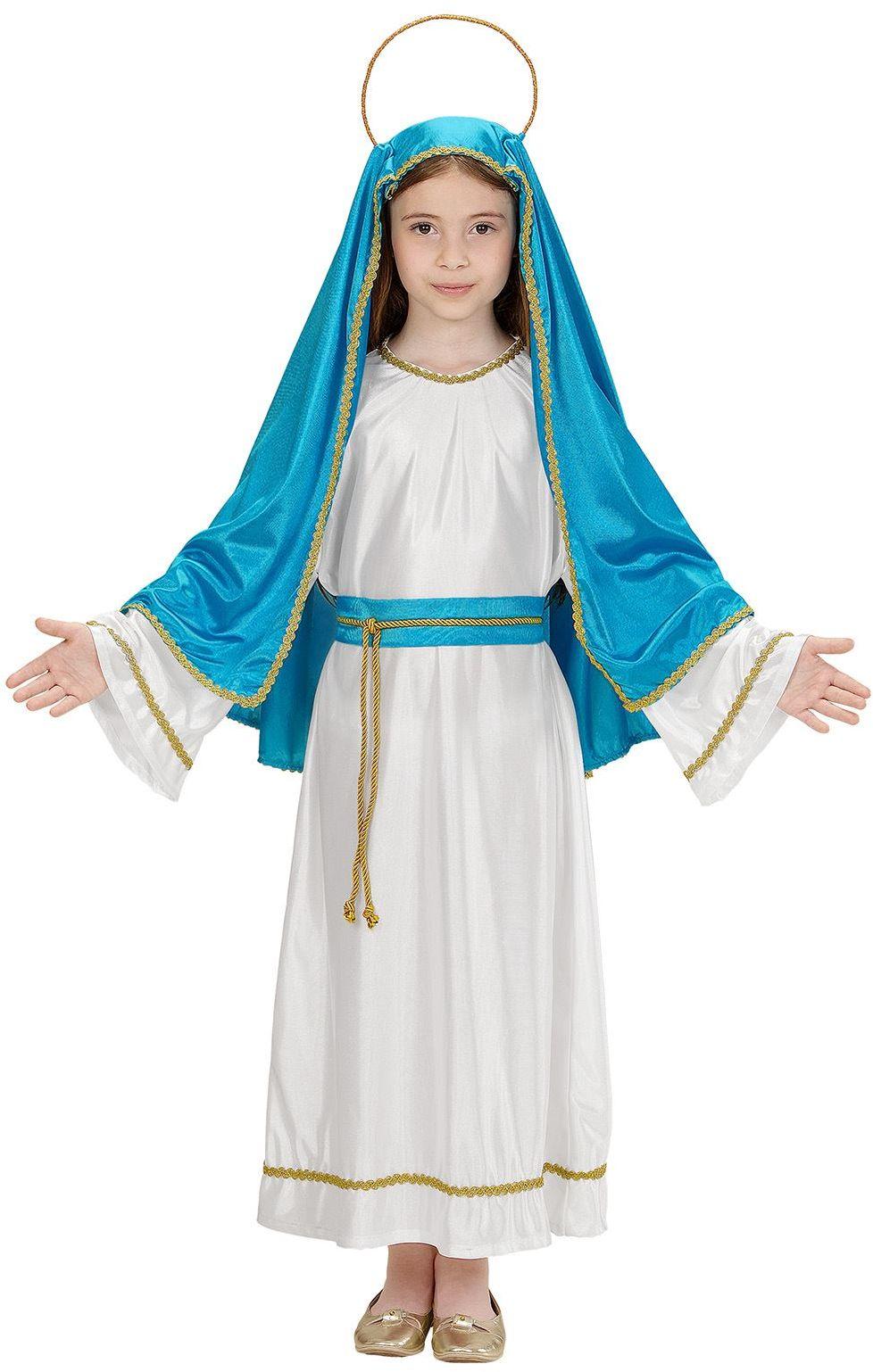 Maria kostuum kind