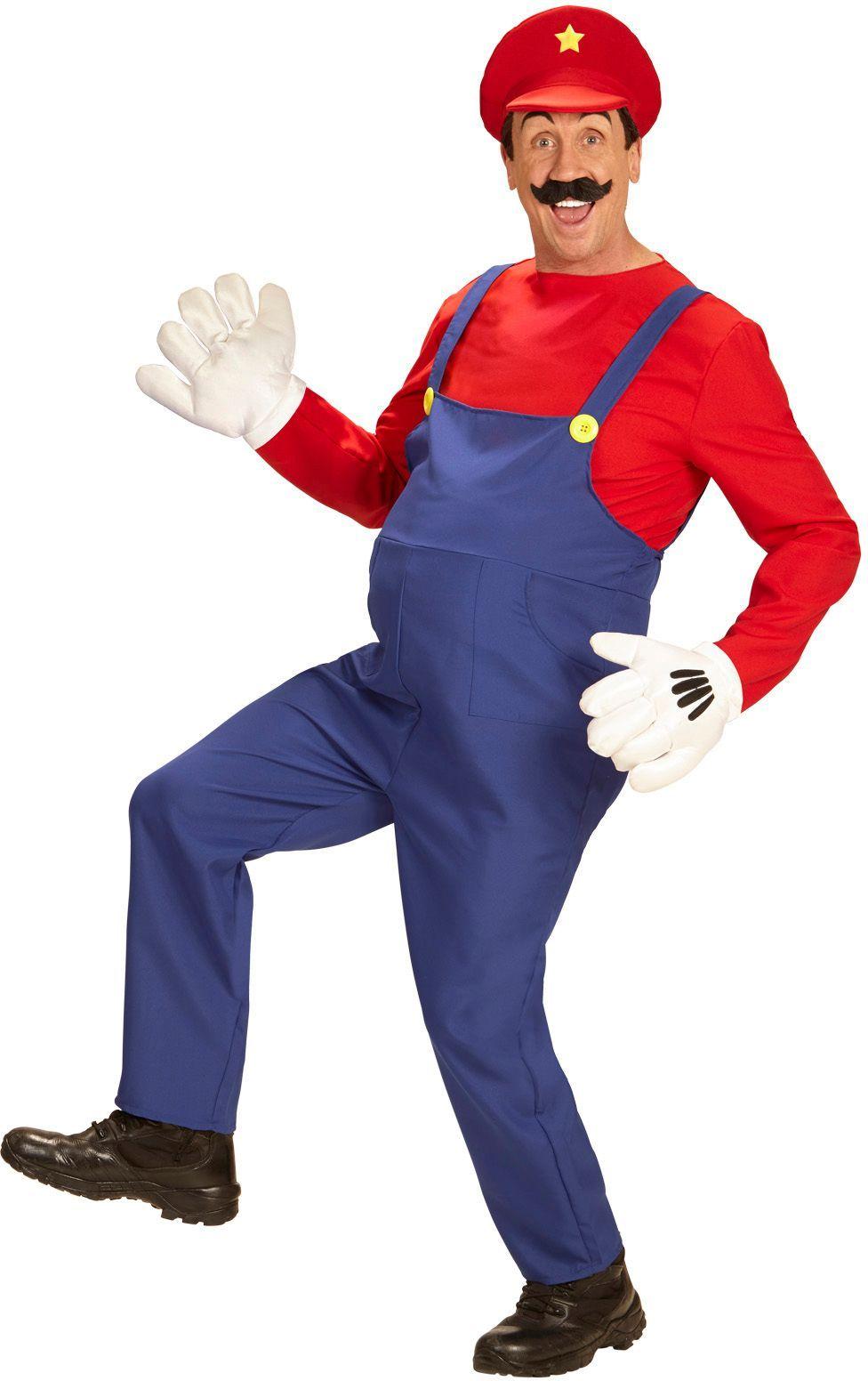 Mario pak