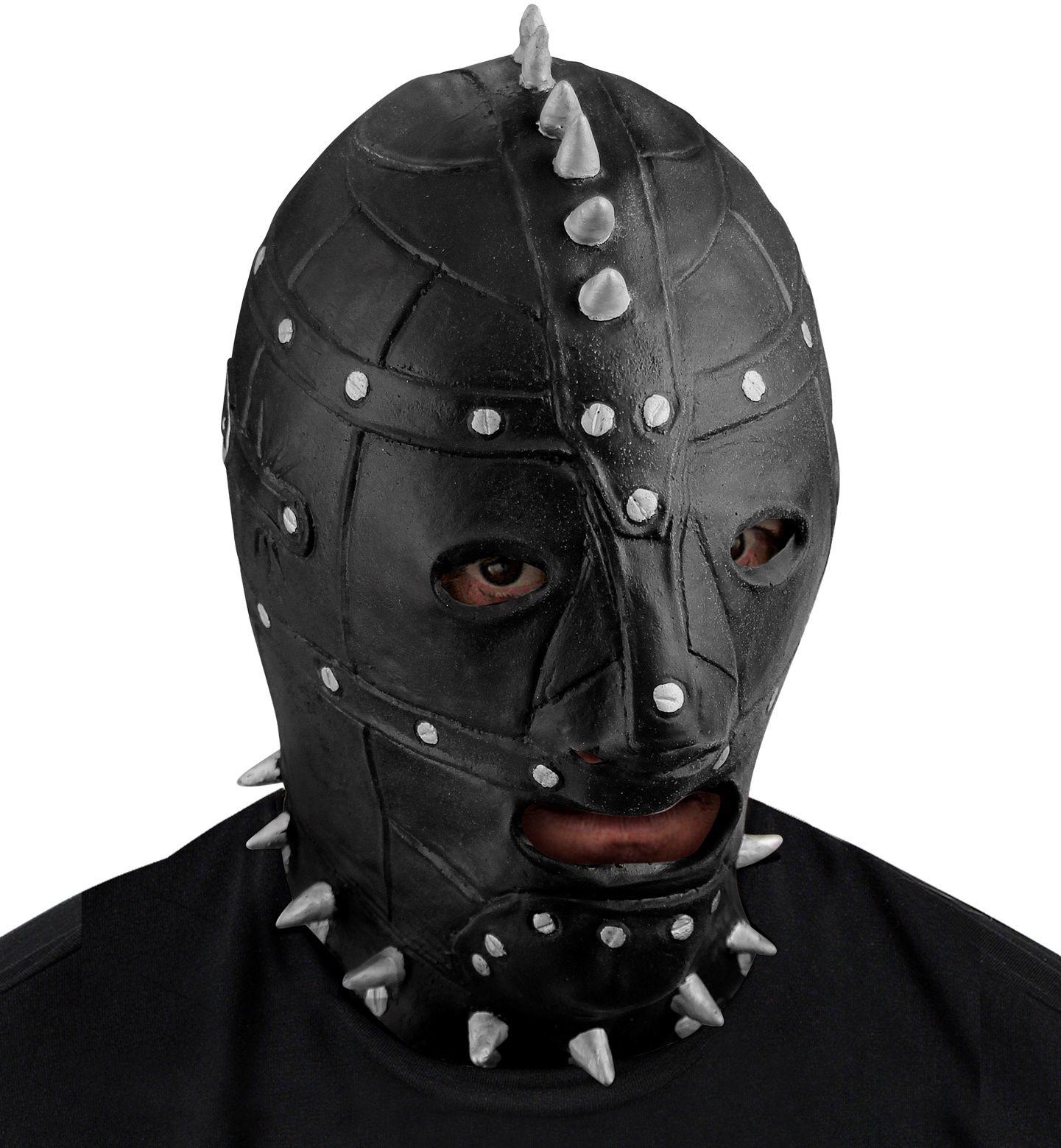 Martelaars masker