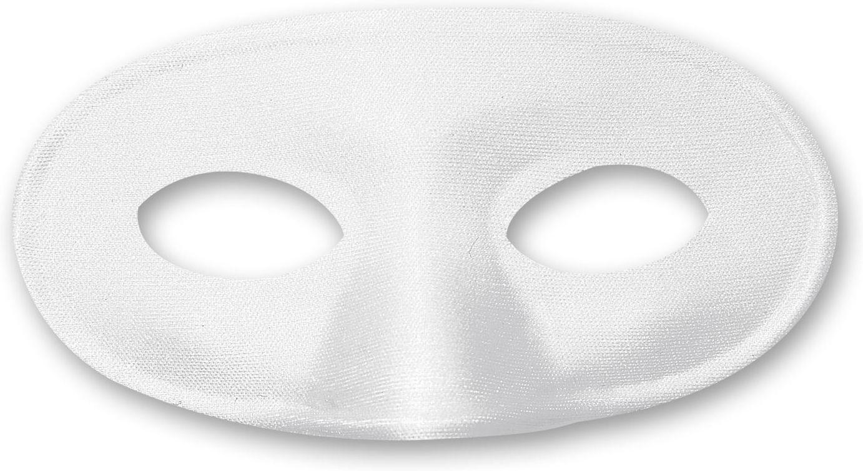 Mascherina oogmasker wit