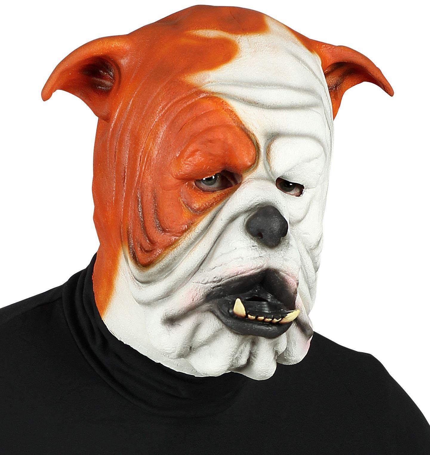 Masker bulldog