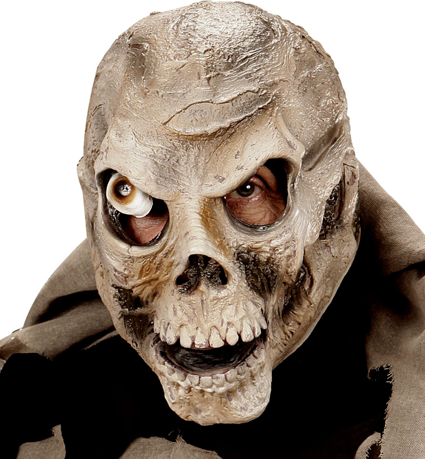 Master of death masker