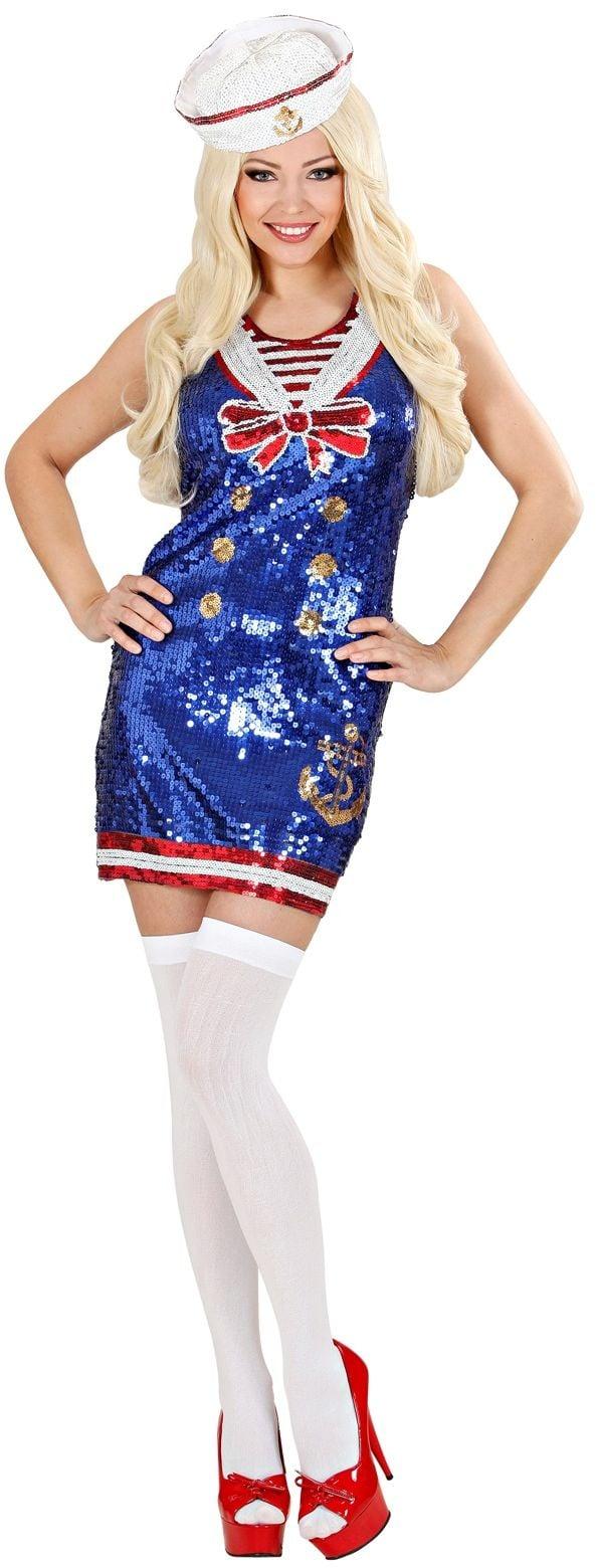 Matroos jurk