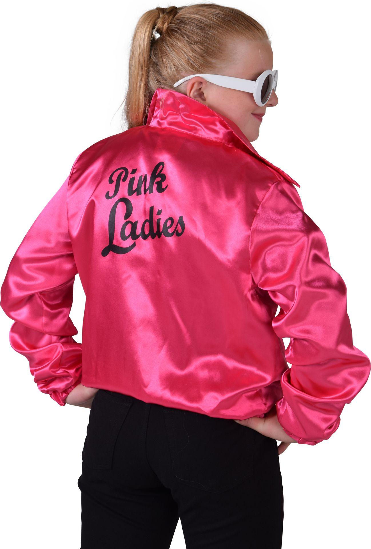 Meisjes Pink Lady jacket