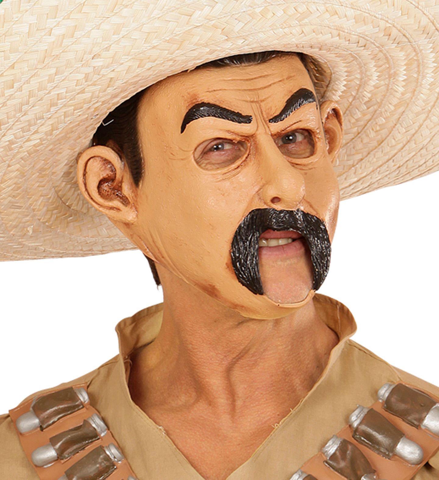 Mexicaan masker