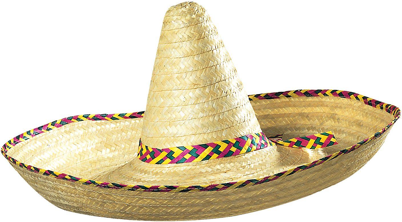 Mexicaanse sombrero