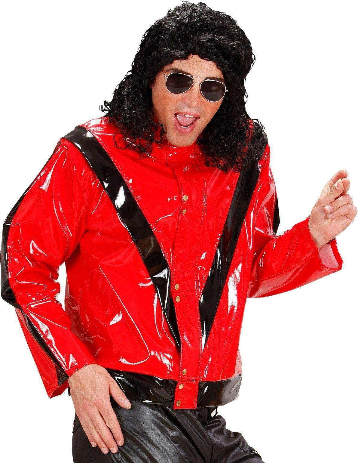 Michael Jackson kostuum