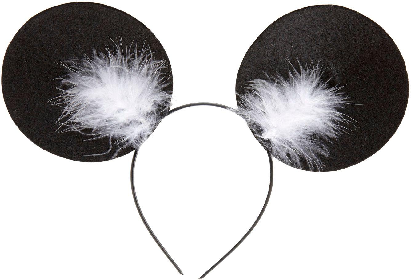 Mickey Mouse hoofdband