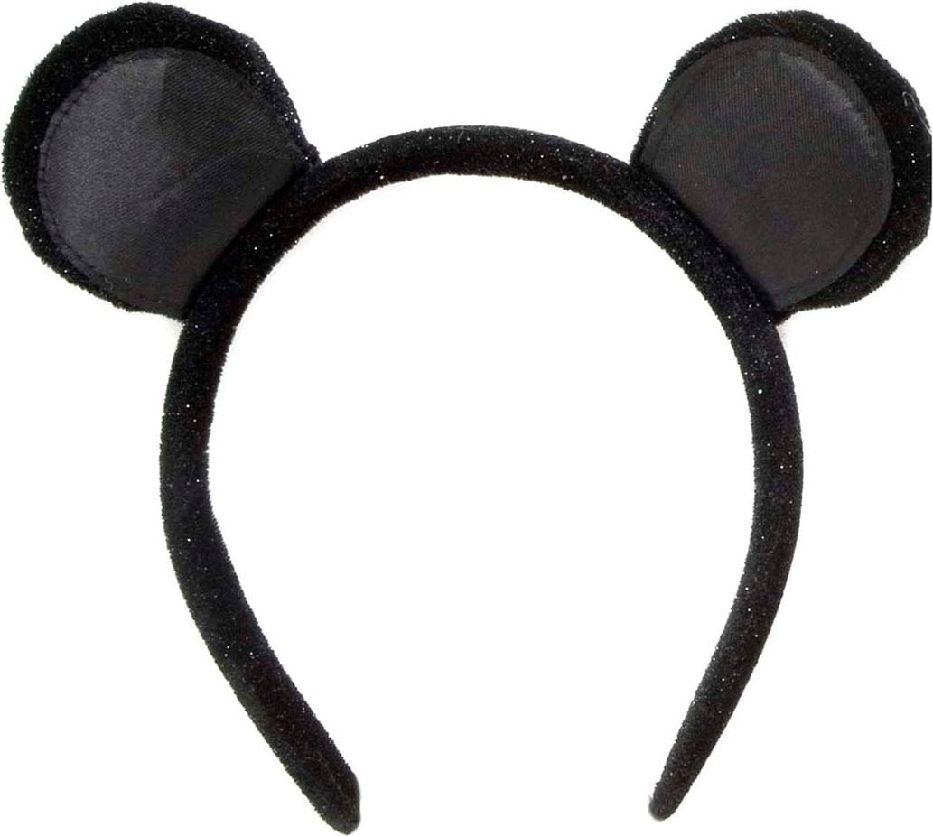 Mickey Mouse oortjes