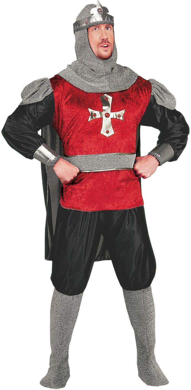 Middeleeuws ridderpak