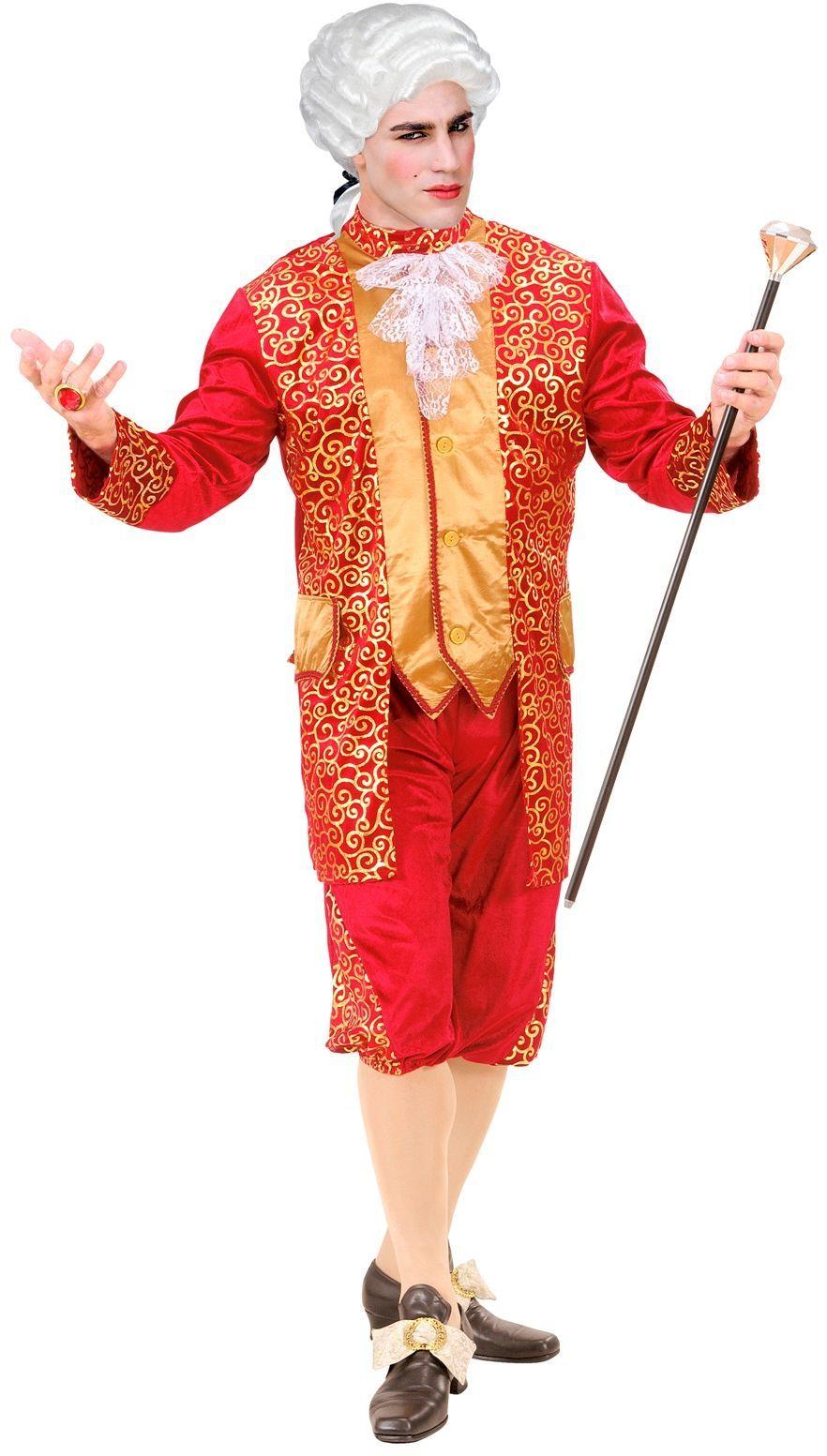 Middeleeuwse kleding heren