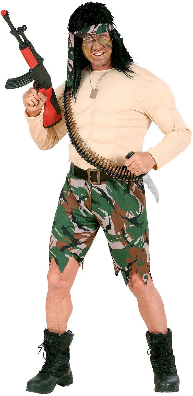 Militaire kleding