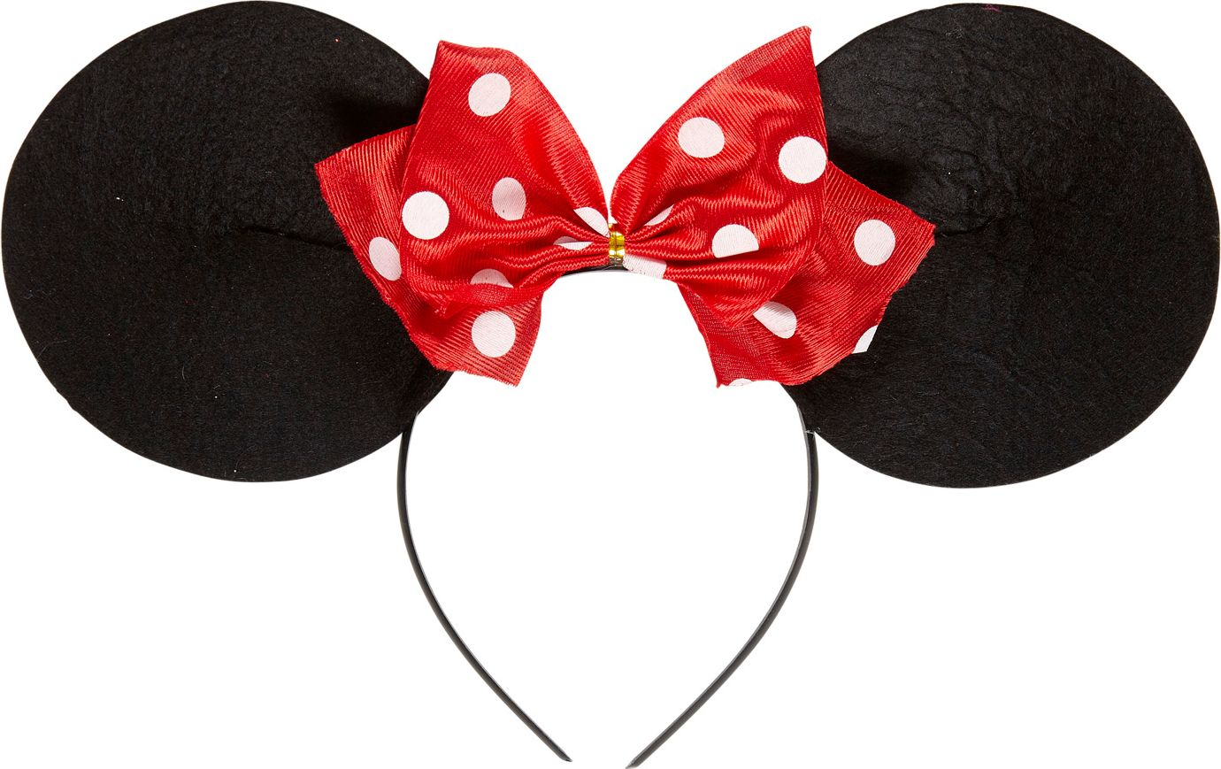 Minnie Mouse hoofdband