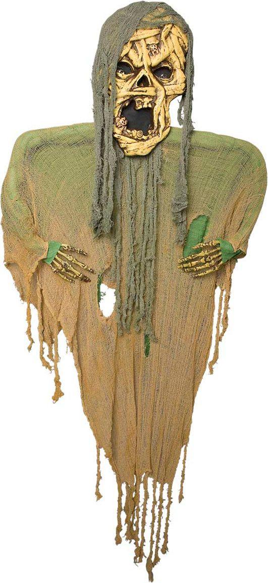 Mummie versiering