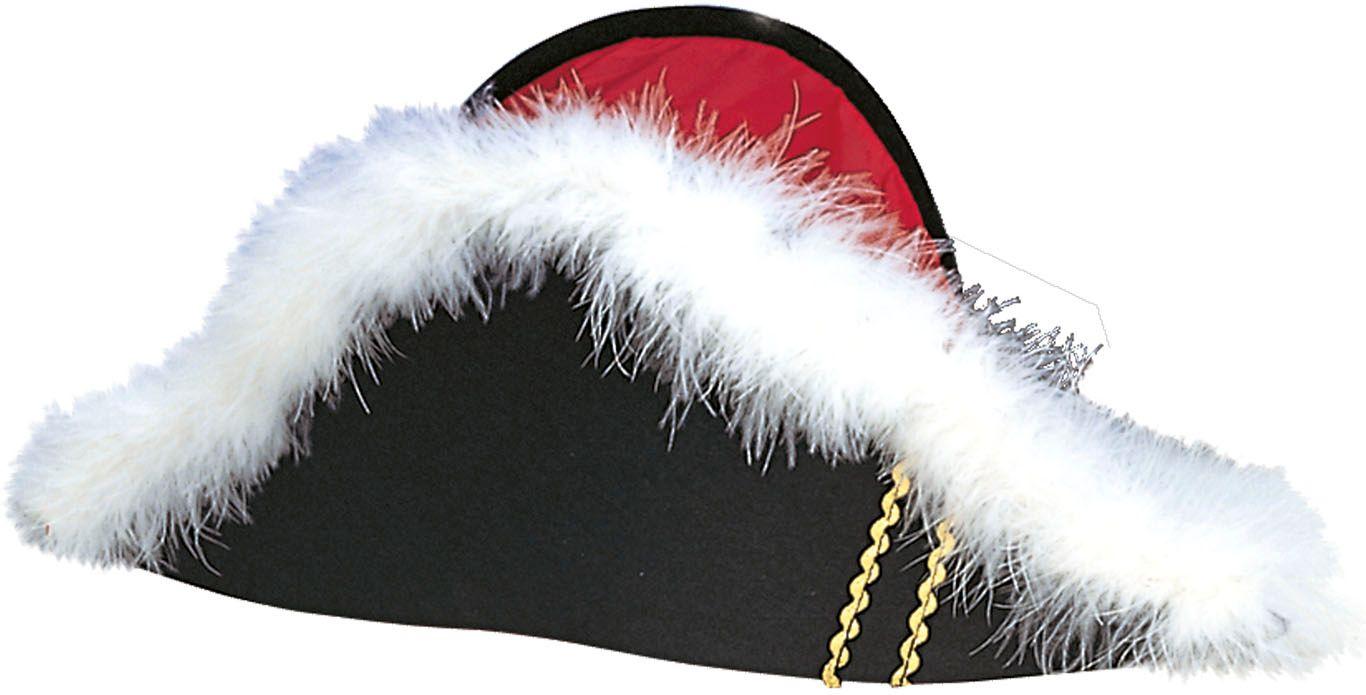 Napoleon bicorn hoed