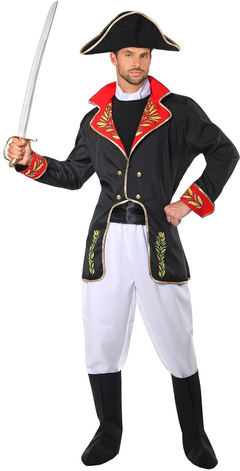 Napoleon carnaval pak