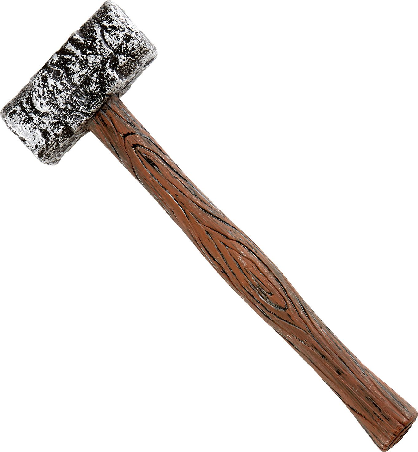 Nep hamer Halloween 38cm