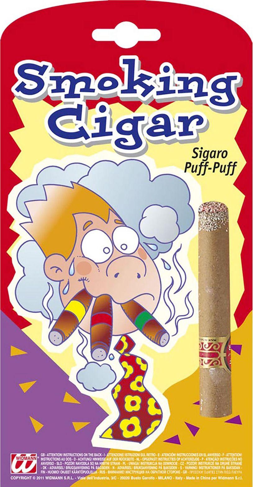 Neppe sigaar