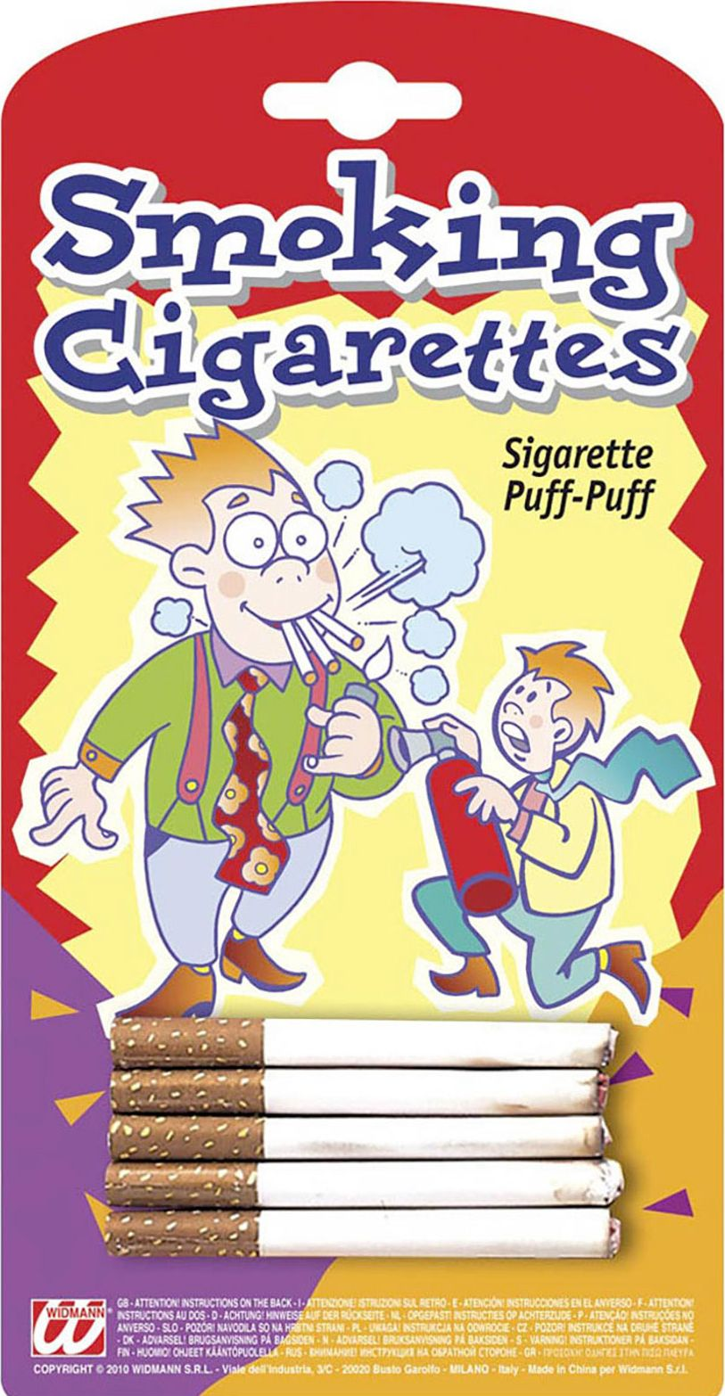 Neppe sigaretten