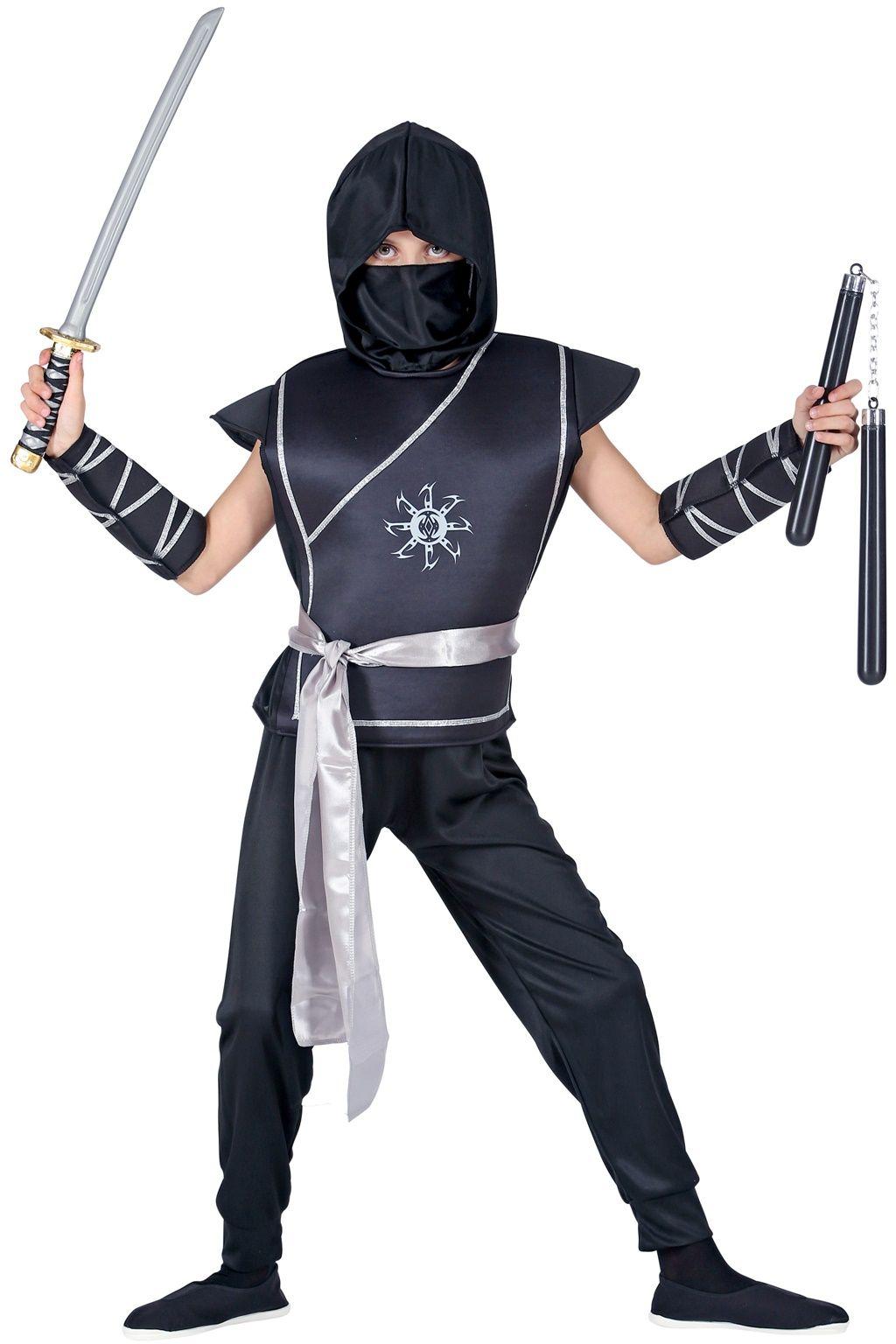 Ninja pak kind