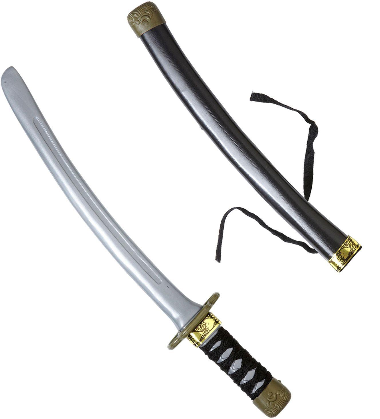Ninja zwaard met huls