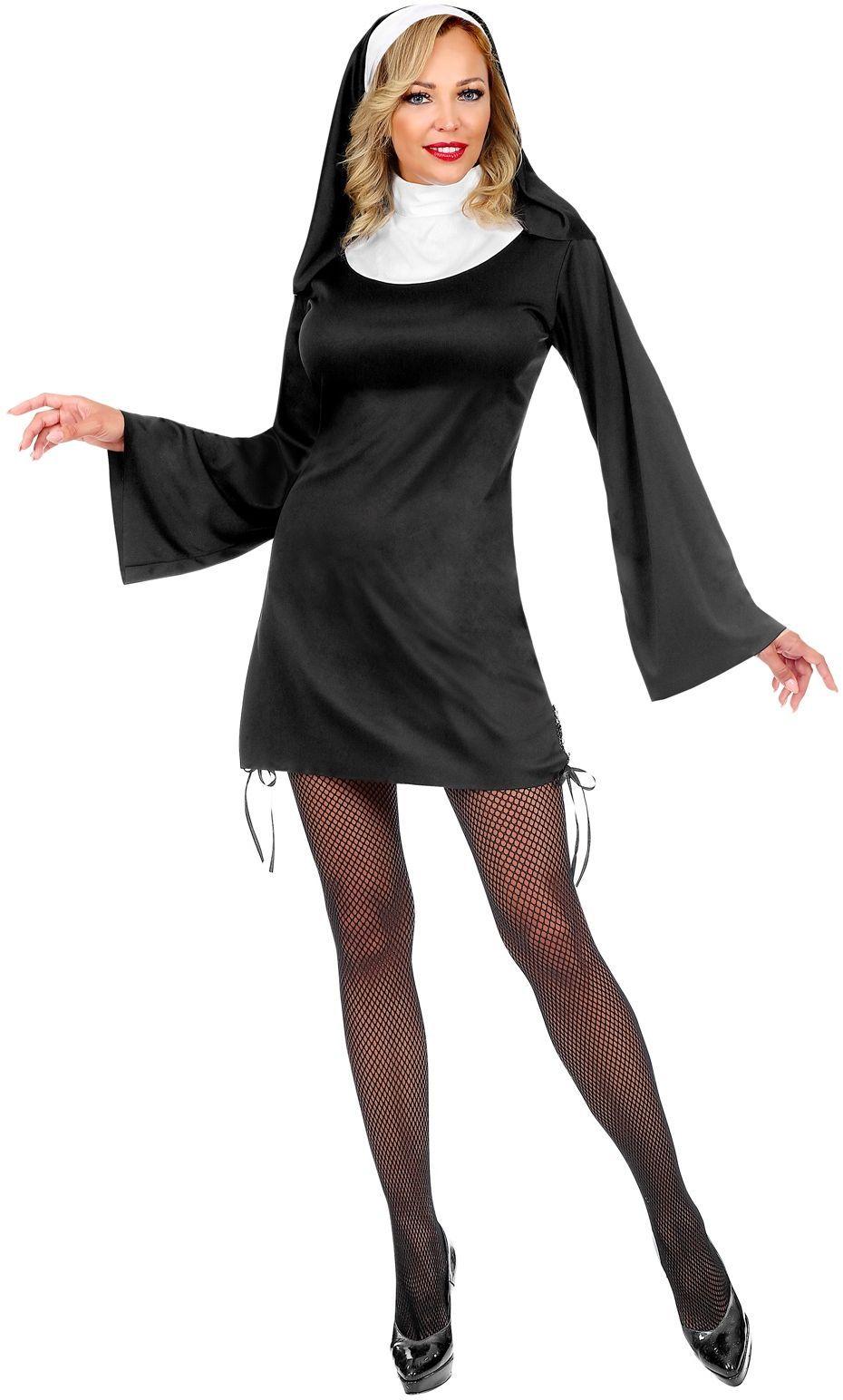 Nonnen kleding dames