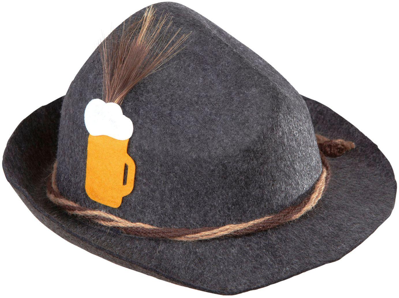 Oktoberfest hoedje
