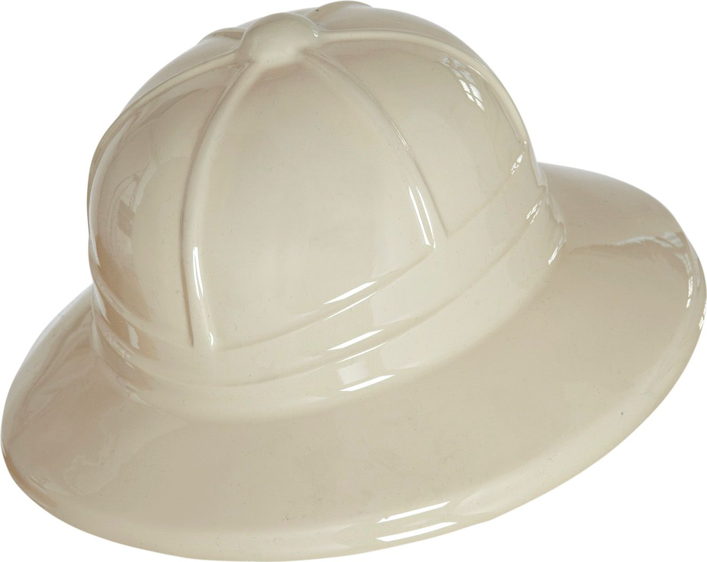 Ontdekkingsreiziger hoed