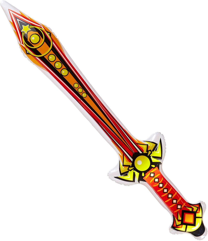 Opblaasbaar Star wars zwaard