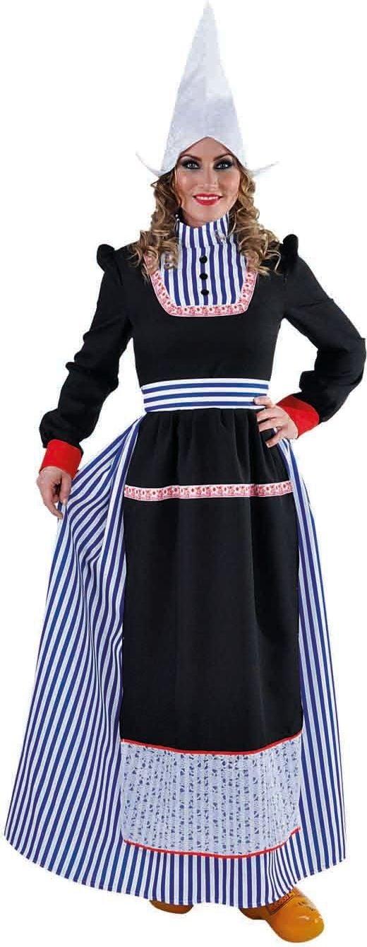 Oud Hollandse jurk vrouwen