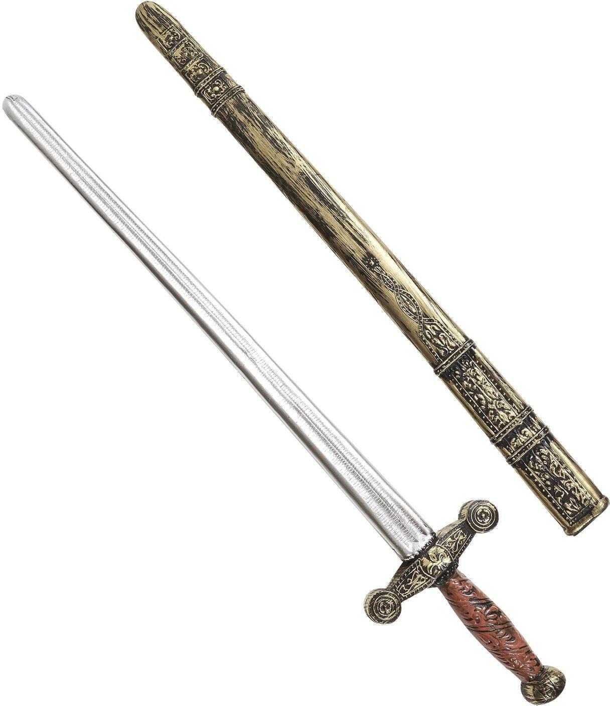 Ouderwets romeins zwaard