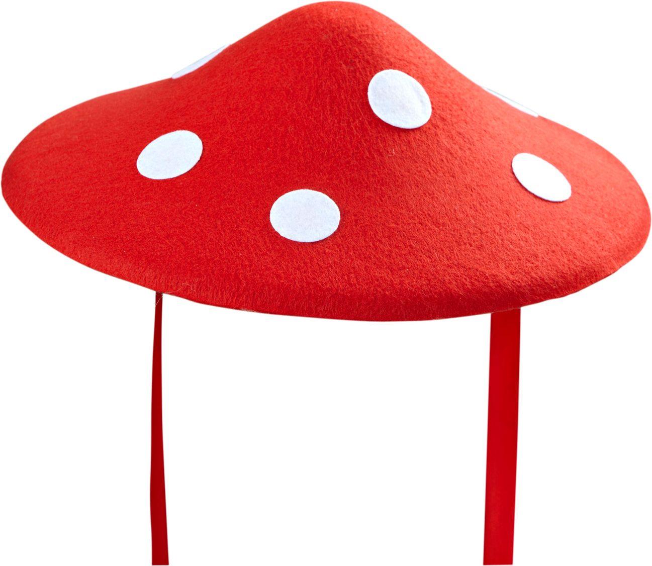 Paddenstoelen hoed