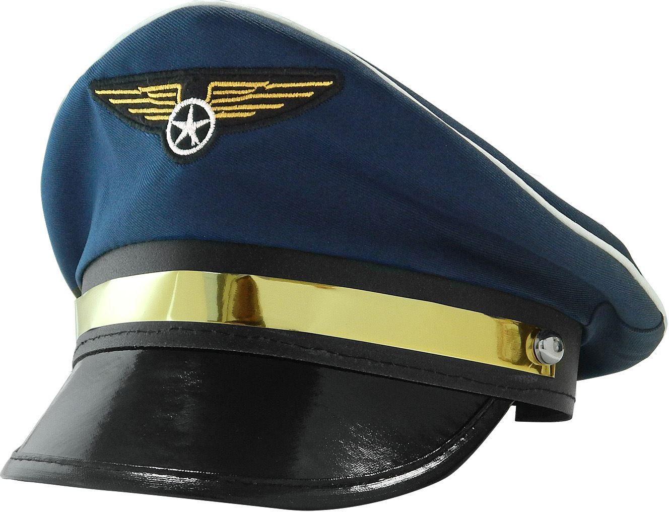 Piloten pet