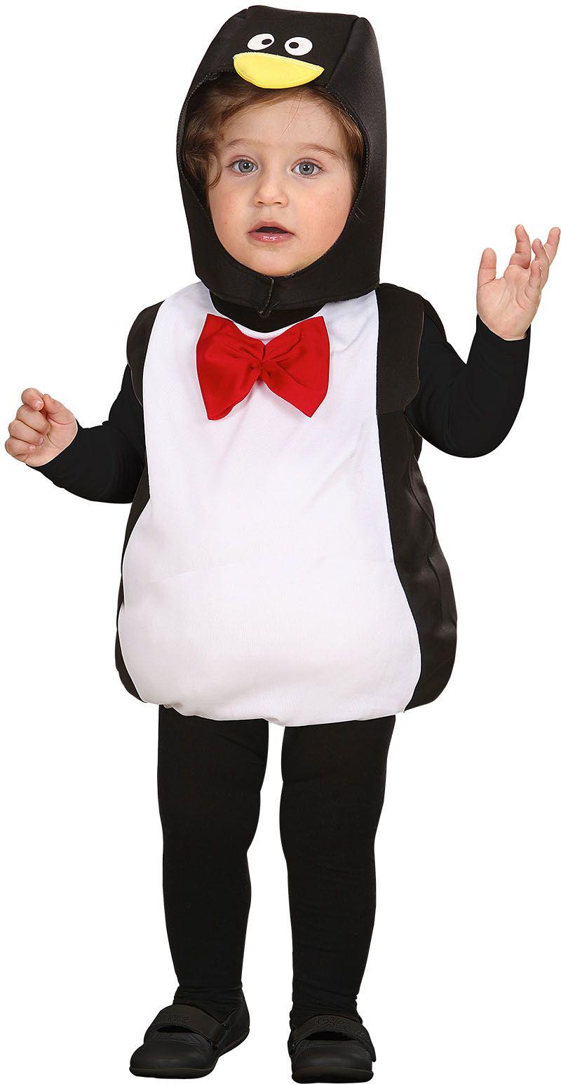 Pinguïn pakje met opvulling