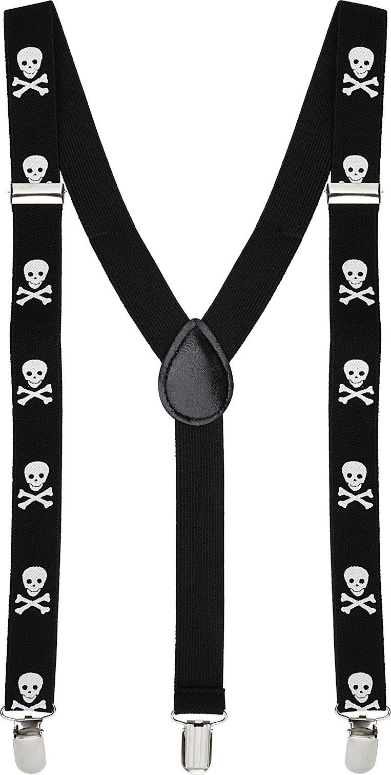 Piraat bretels