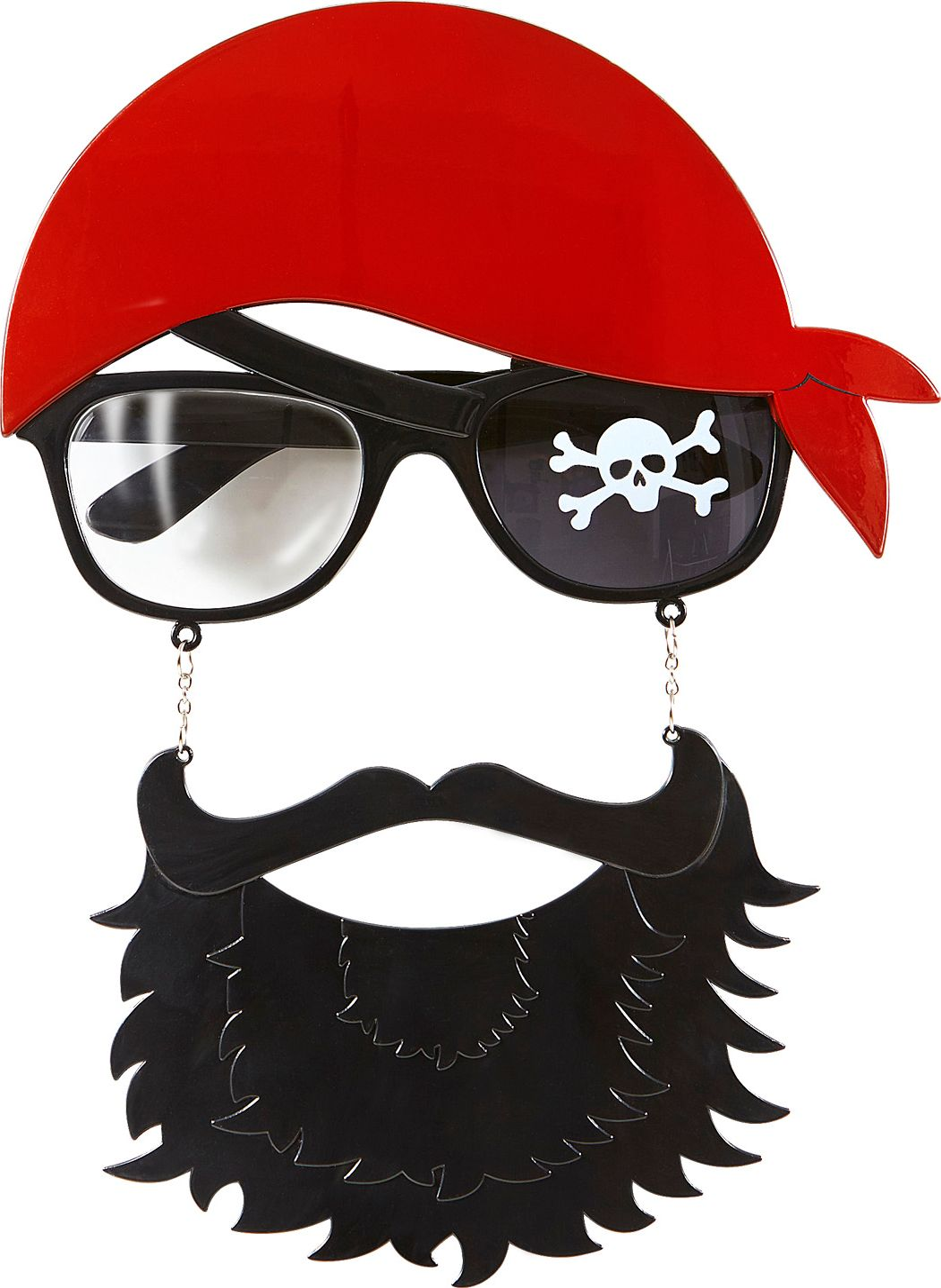 Piraat bril